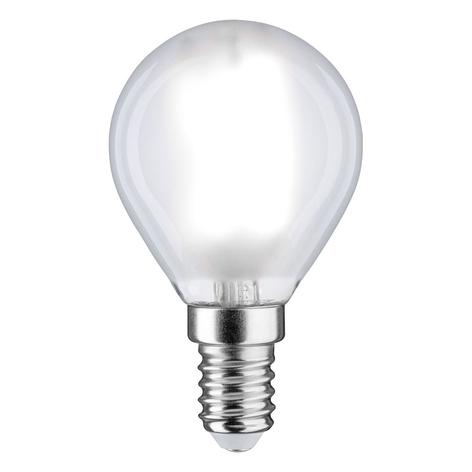 Paulmann LED druppellamp E14 5W 865 470lm dim