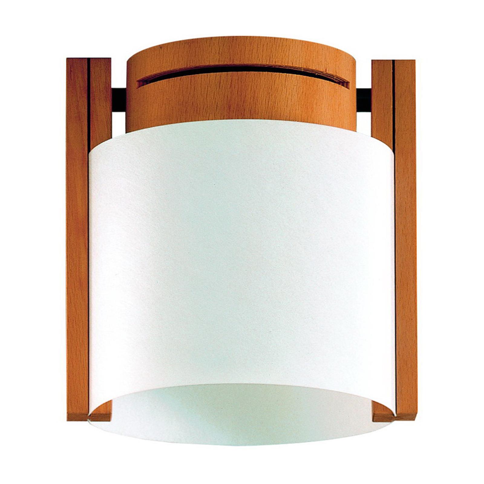 Lámpara de techo DRUM de diseño atemporal