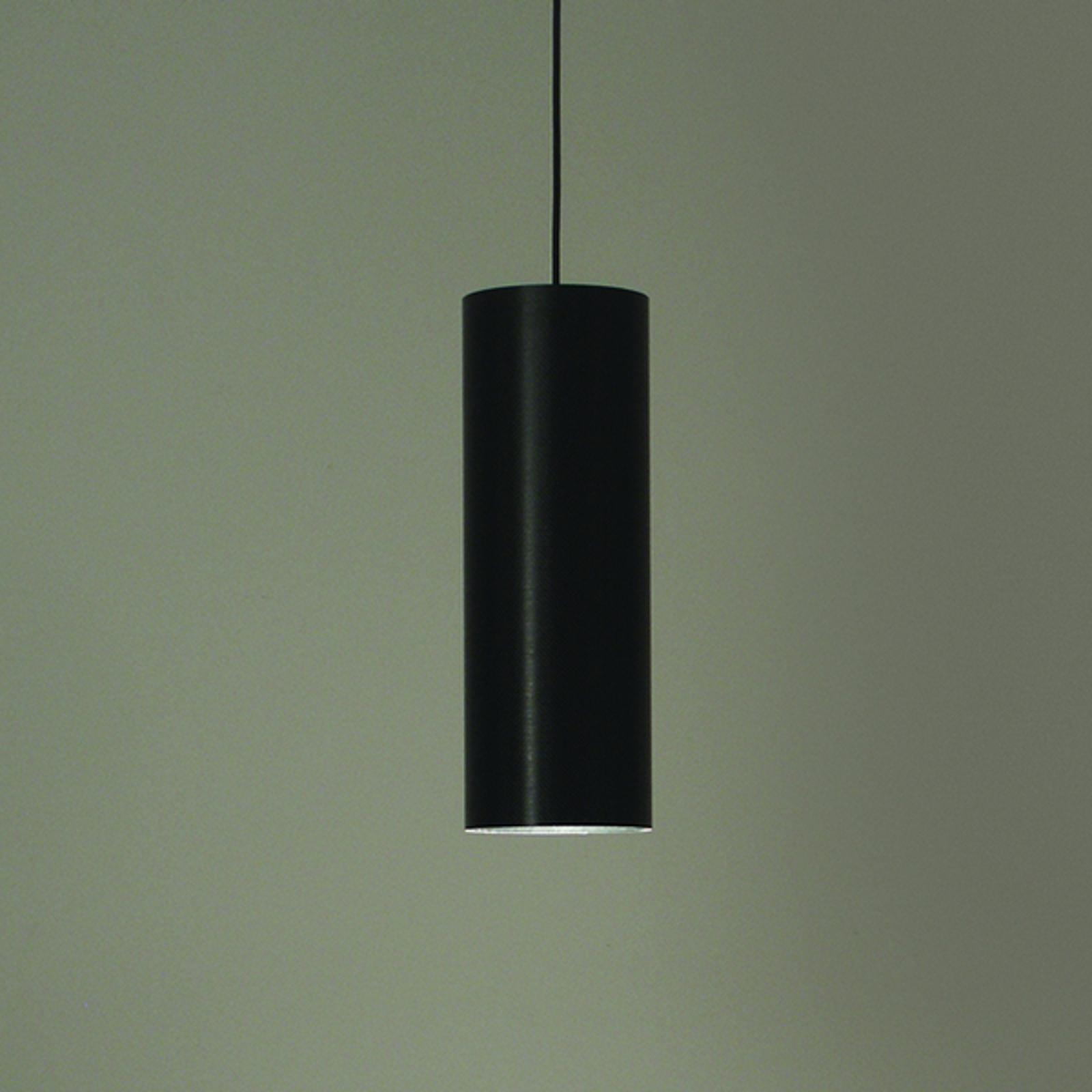 Designerska lampa wisząca Tube 30