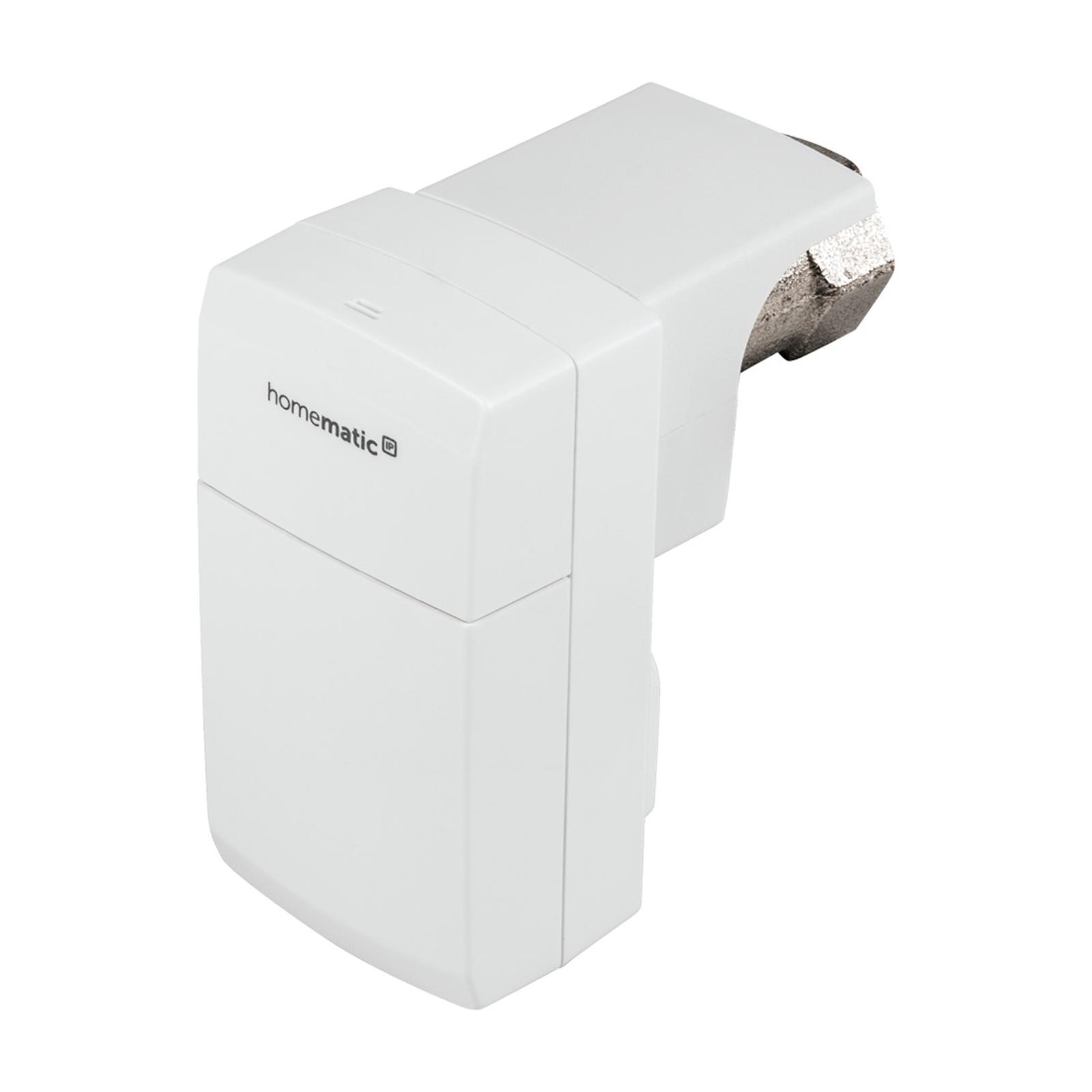 Homematic IP ochrona przed demontażem termostat 5x