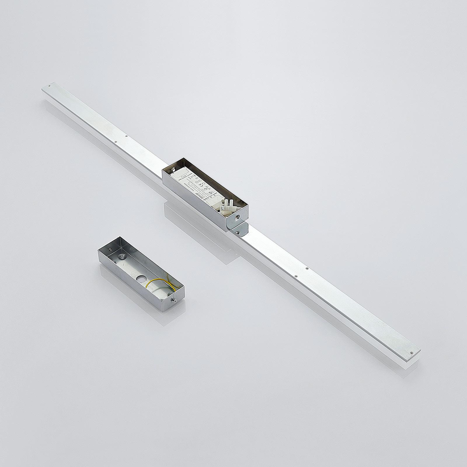 Compra Plafón LED Levke para el baño | Lampara.es