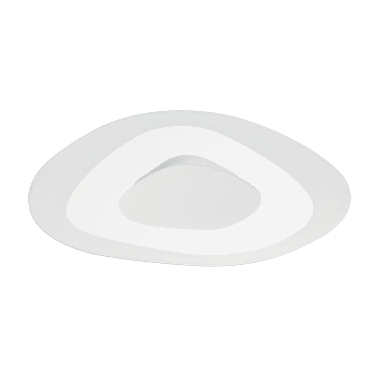 Lampa sufitowa LED Antigua S, 41 cm