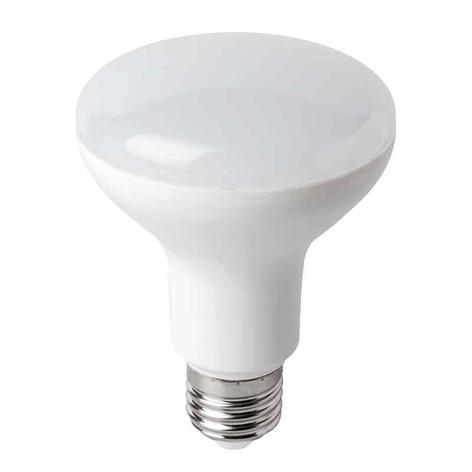 Bombilla reflectora LED E27 R80 8,5W 2.800K 750 lm