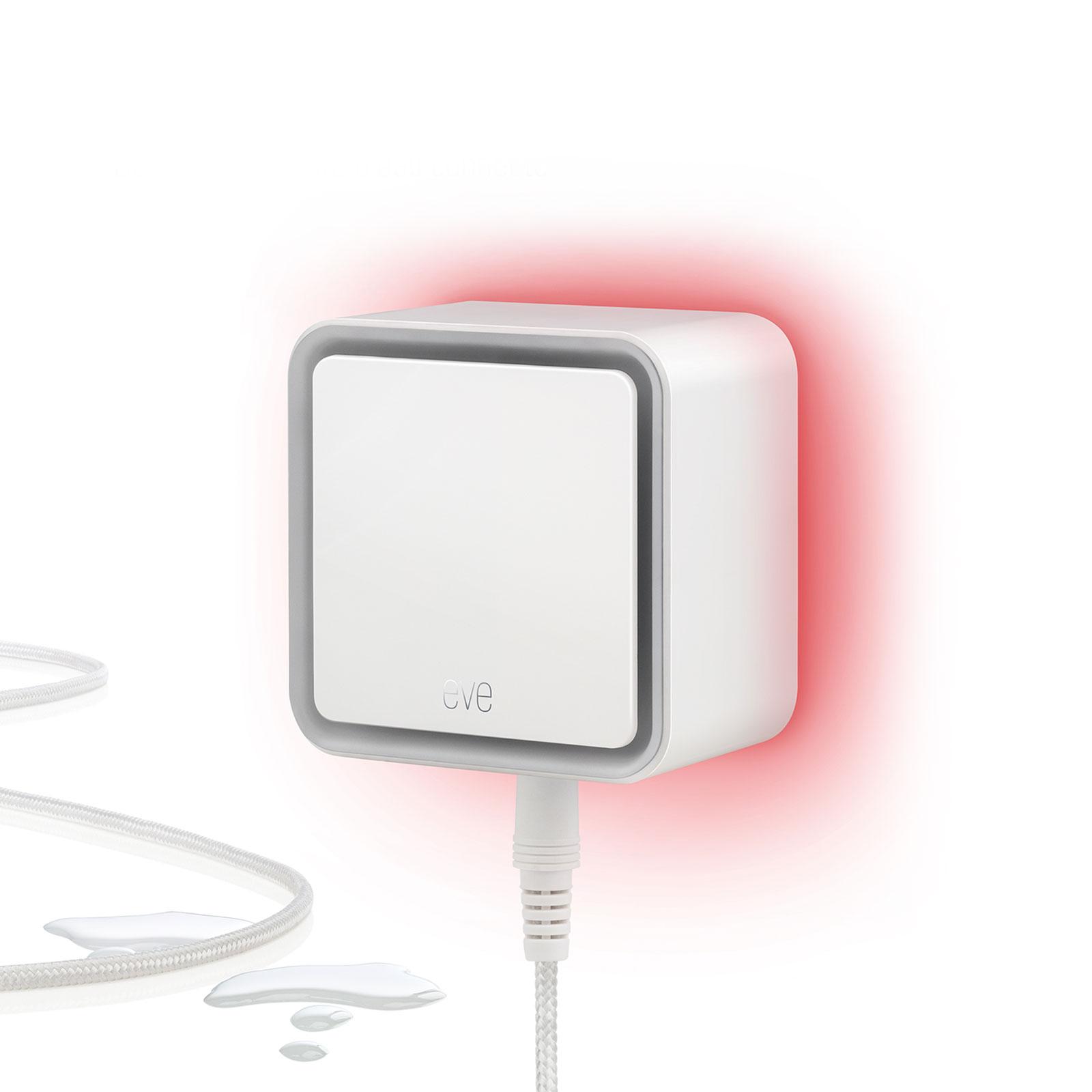 Eve Water Guard Smart Home detector de agua
