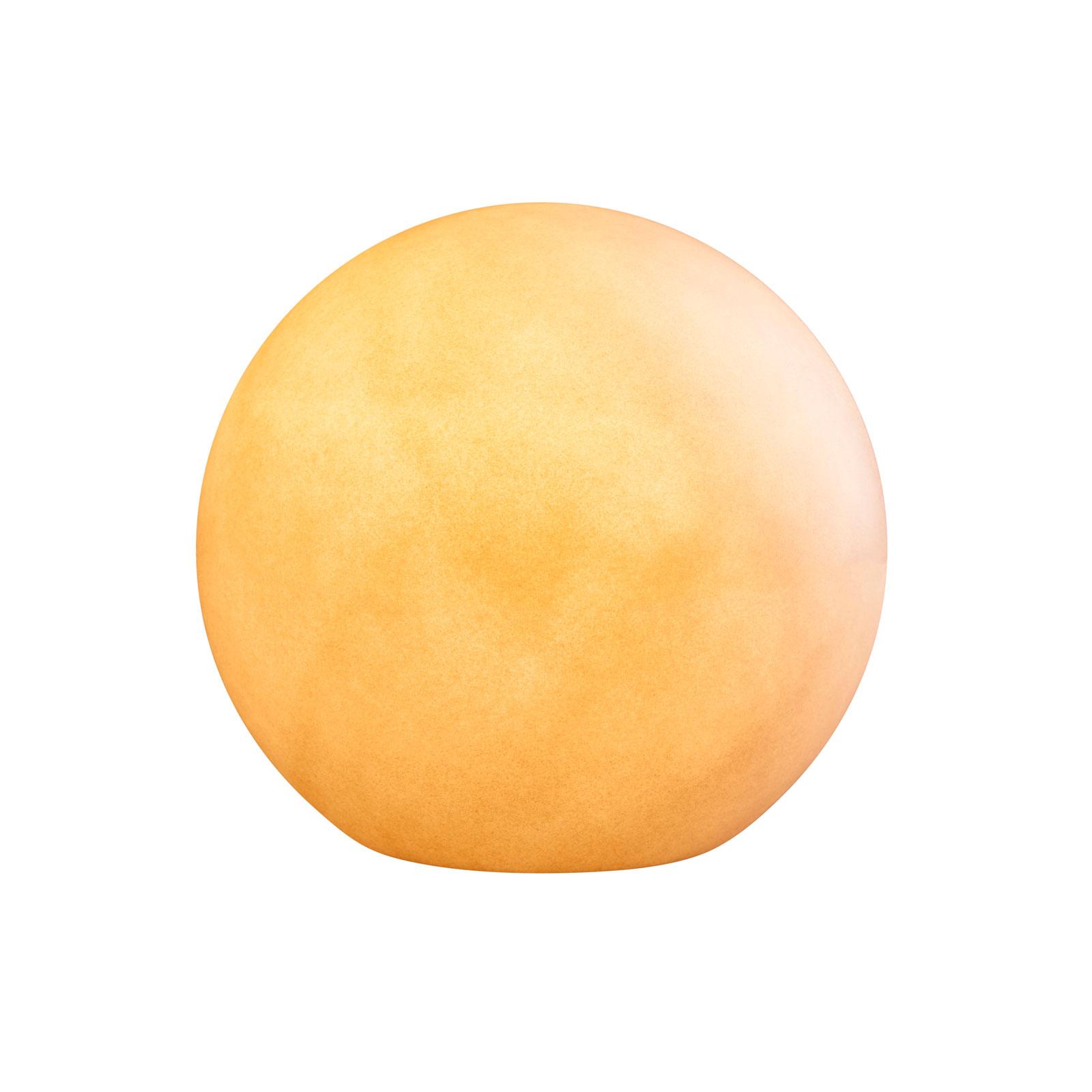 LED solar-sfeerlamp Shining Globe, 30 cm