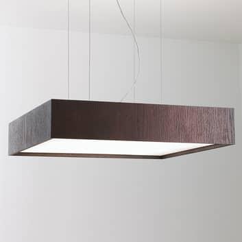 LED-Hängeleuchte Quadrat S 60x60