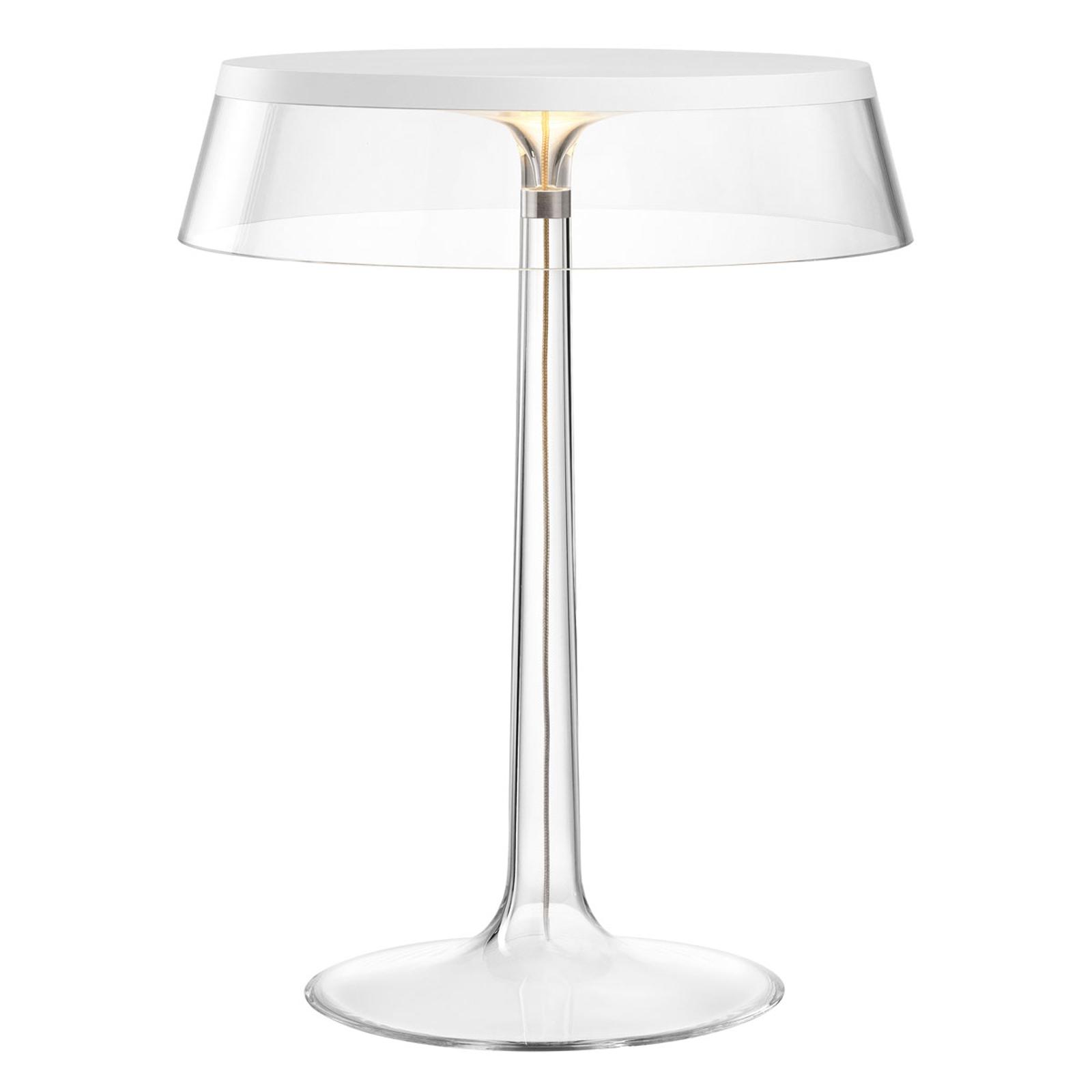 Acquista Lampada Da Tavolo Bon Jour Con Luce A Led Lampade It