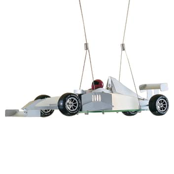 Zwinna lampa wisząca RACER