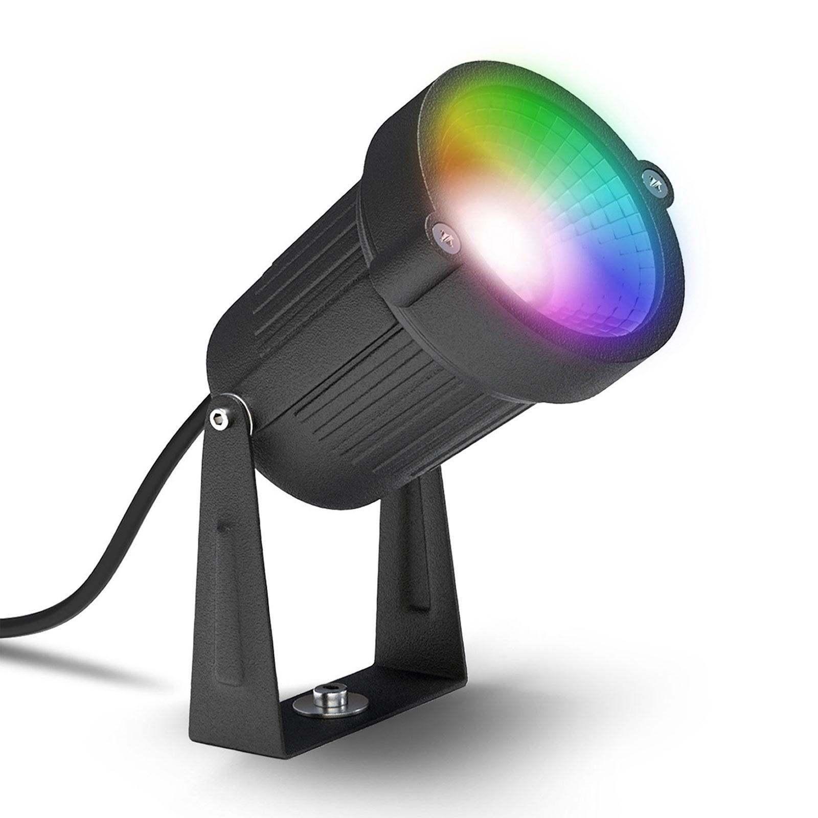 Innr LED-Außenstrahler Smart Outdoor, Erweiterung