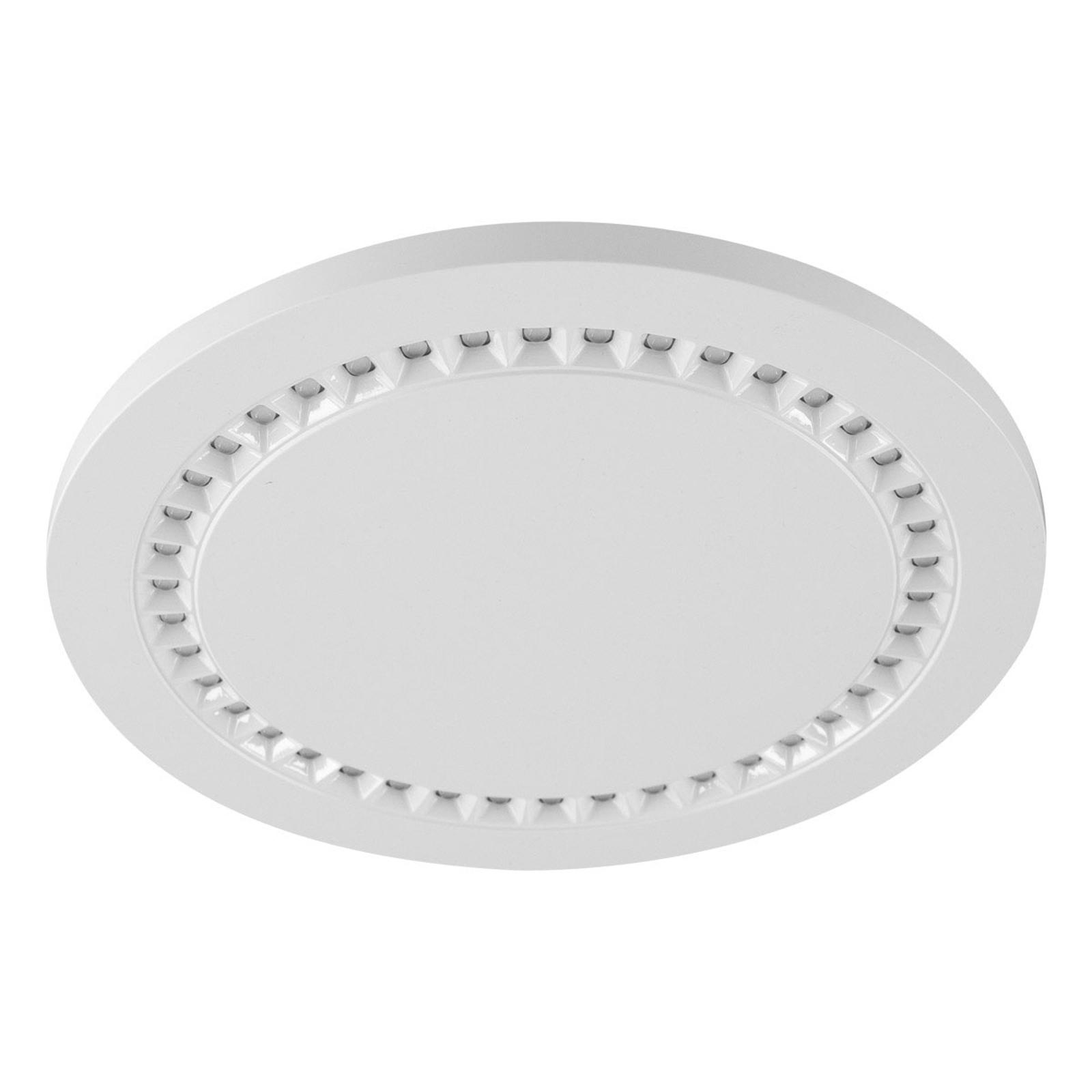 EVN ALR LED-Panel weiß 15W Ø30cm 4.000K