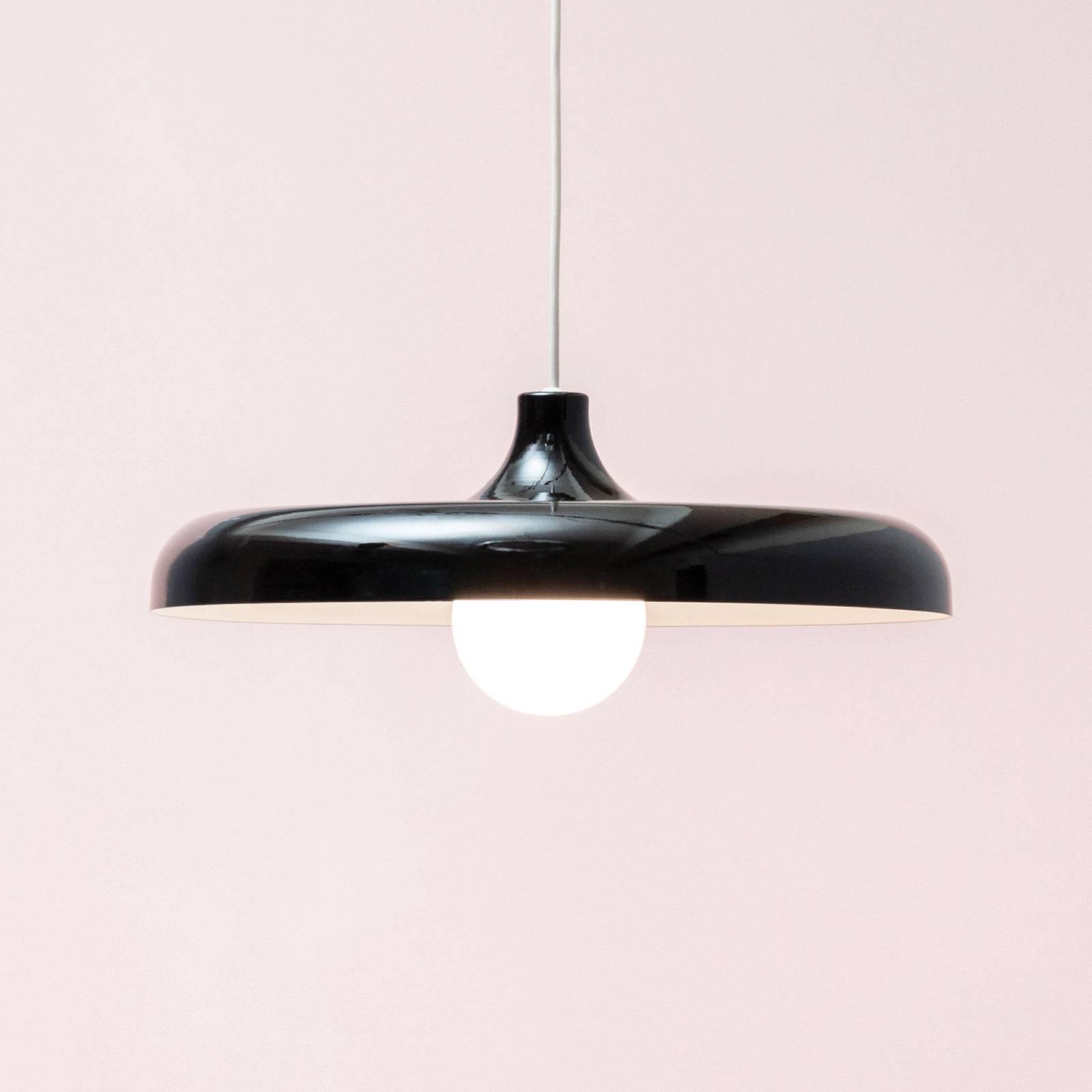 Innermost Portobello - hanglamp Ø 49cm zwart