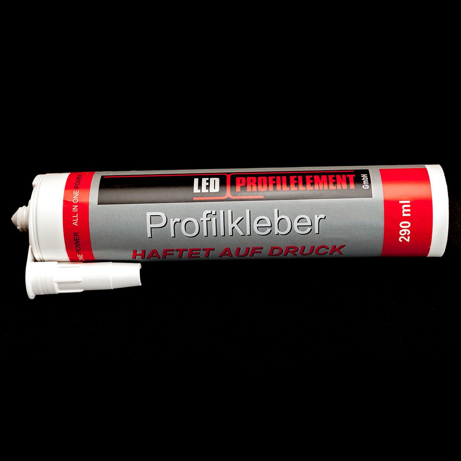 Adesivo di montaggio per profilo LED