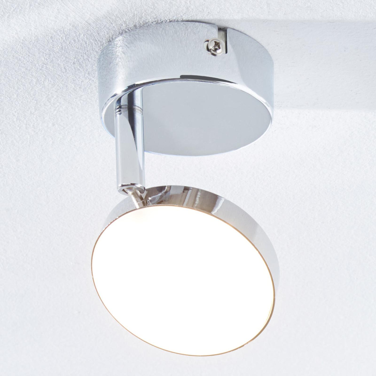 Faretto LED Keylan a 1 luce
