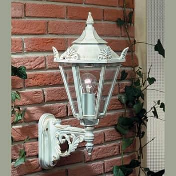 Buitenwandlamp in landhuisstijl 748