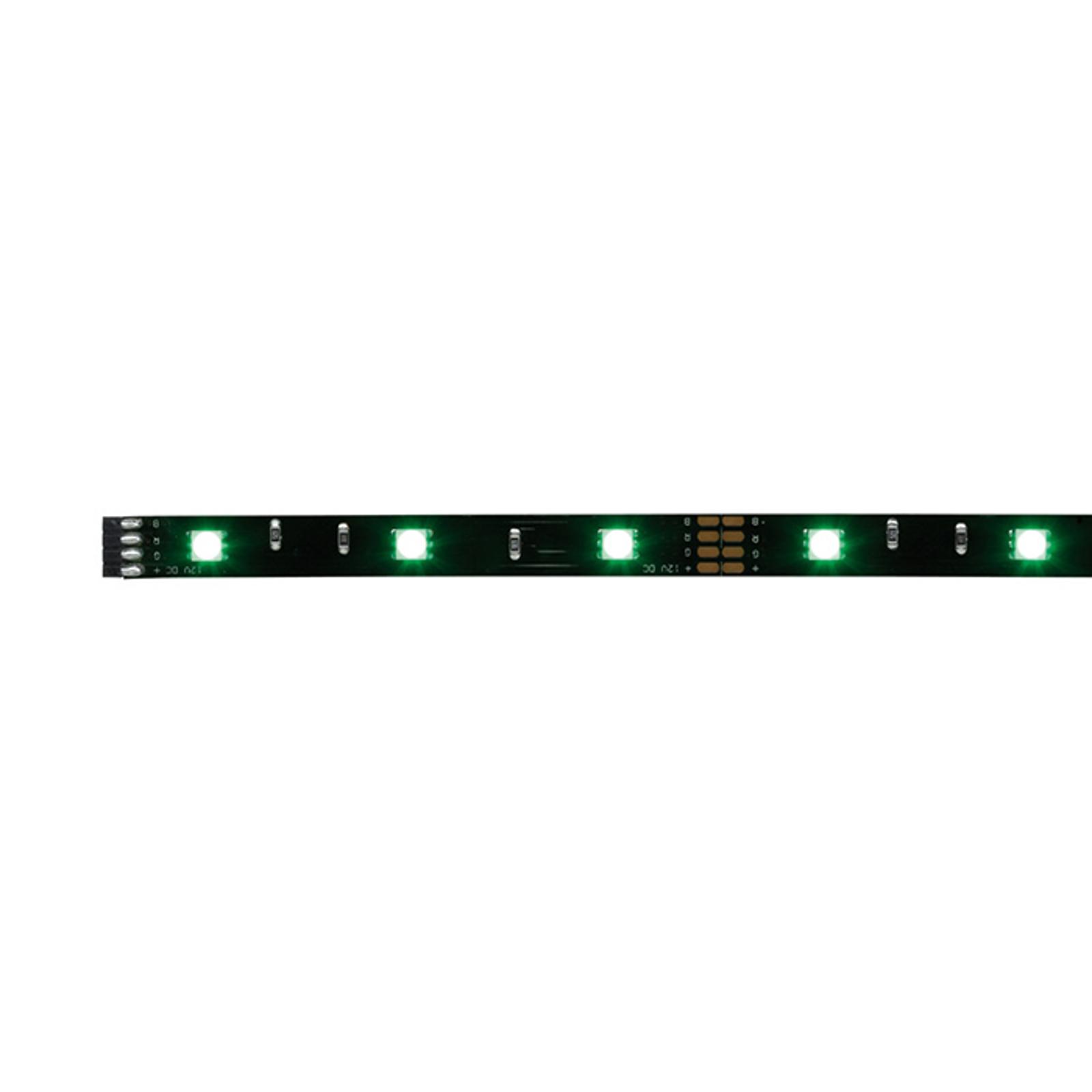 Eco-LED-nauha YourLED, RGB-värinvaihto