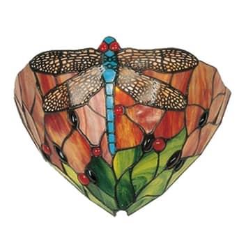 Fairytale - væglampe i naturlige nuancer