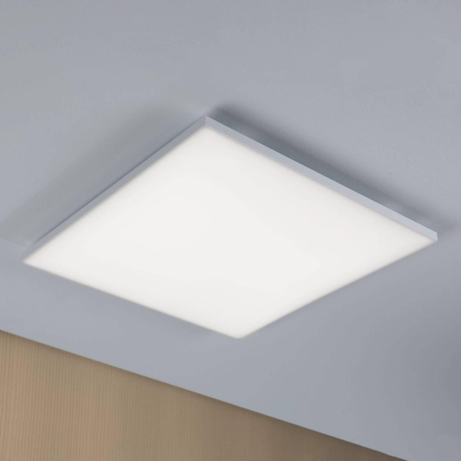 Paulmann Velora LED-Deckenleuchte 59,5 x 59,5cm