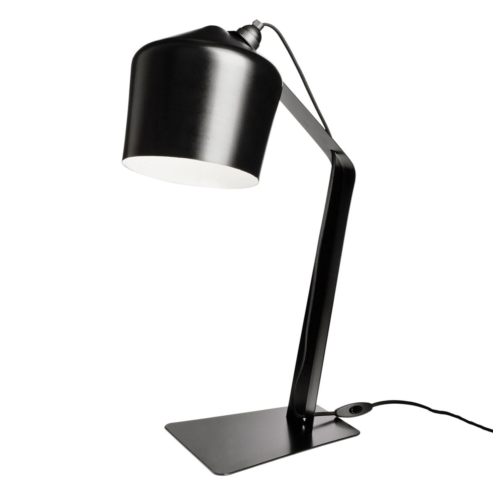Innolux Pasila design-tafellamp zwart