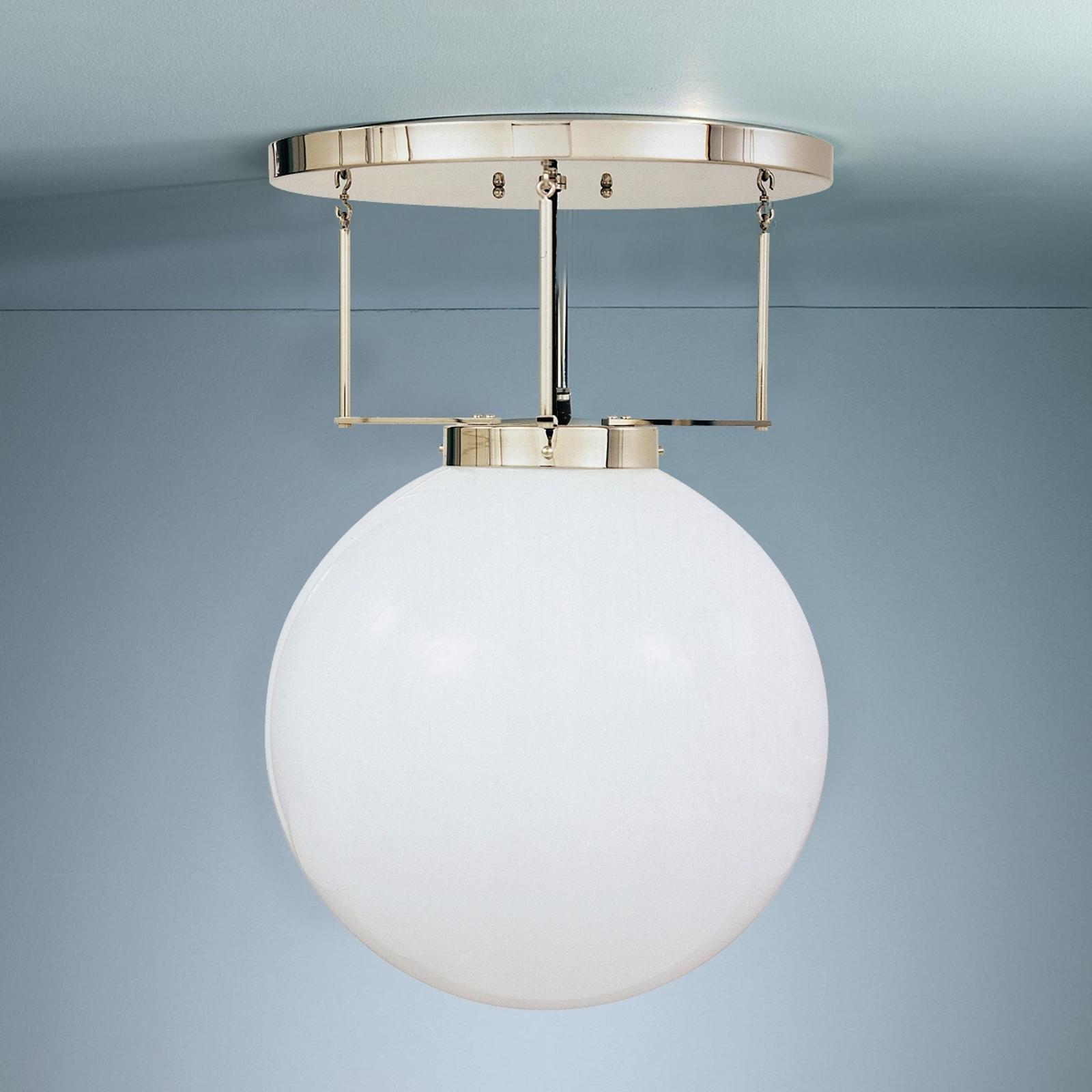 Lampa sufitowa w stylu Bauhaus 40 cm