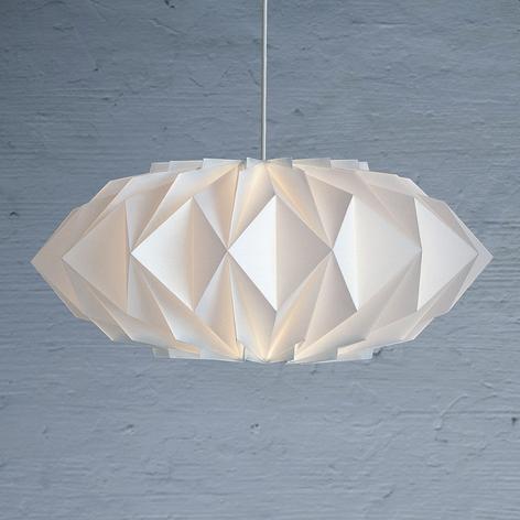 LE KLINT Krystal 161 - handgevouwen hanglamp