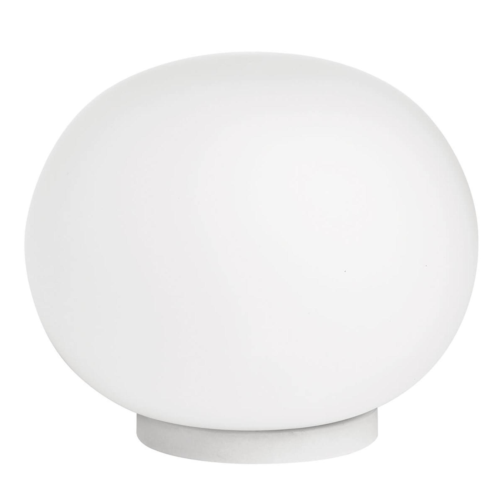 FLOS Mini Glo-Ball T - kugelförmige Tischleuchte