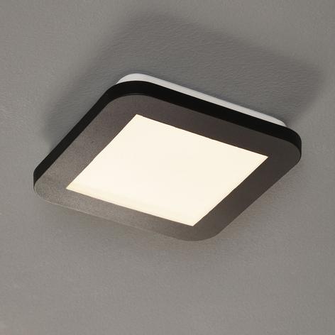 LED-Deckenleuchte Camillus, quadratisch