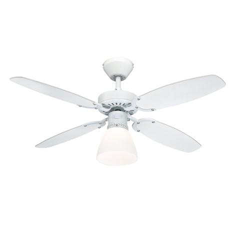 Westinghouse Capitol Ventilator Flügel weiß-buche