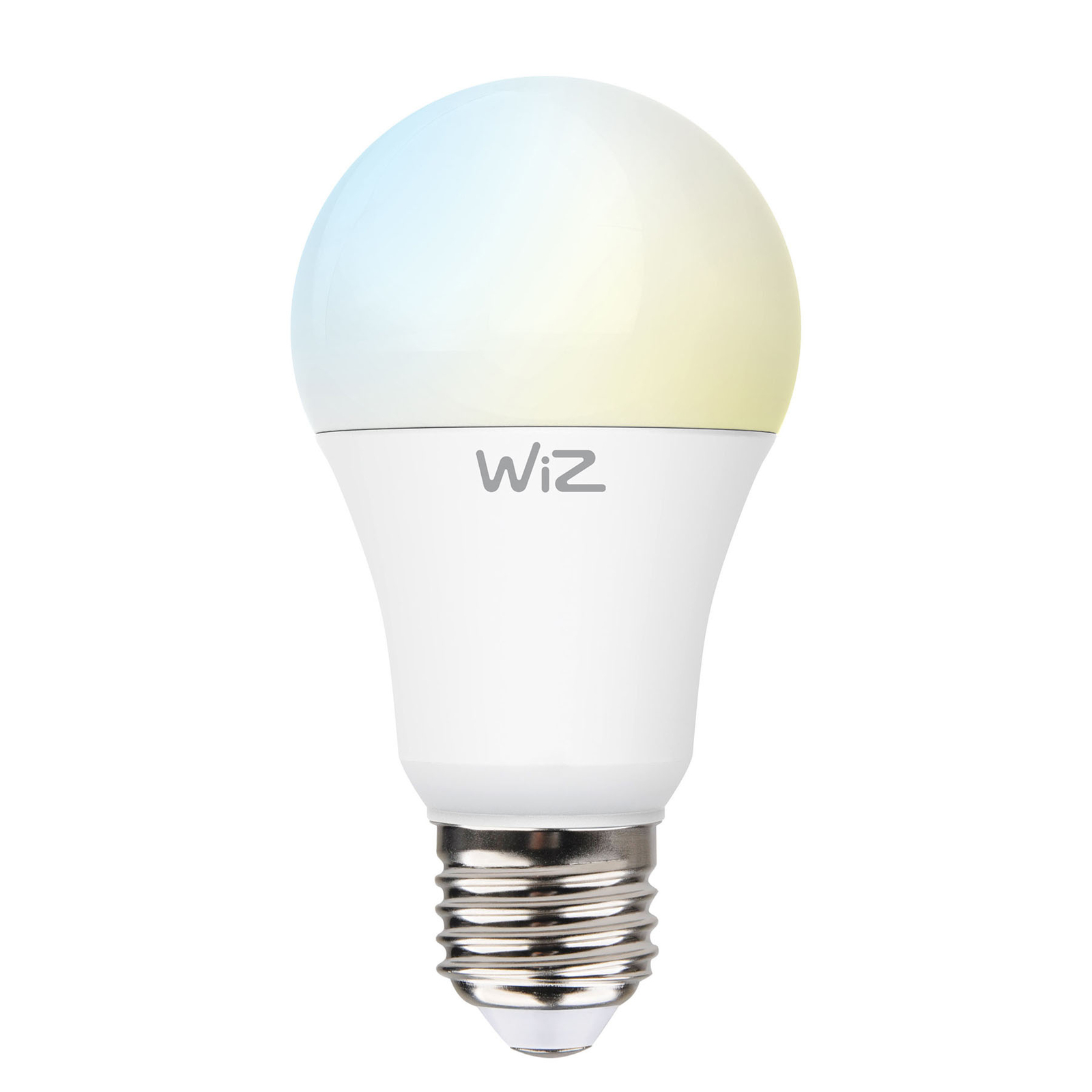 WiZ E27 LED-Lampe Birne A60 matt 9W 2.700-6.500K