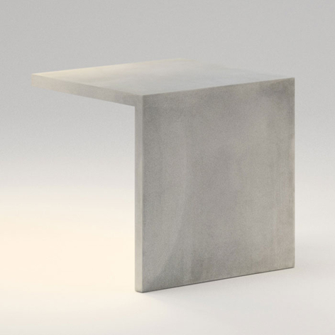 Vibia Empty 4125/4130 buitenlamp van beton