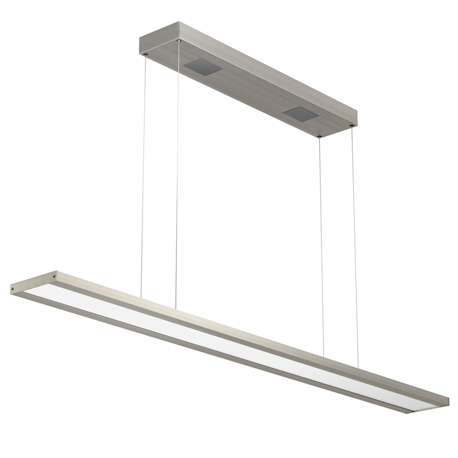 Suspension LED Classic Tec Basic en aluminium