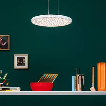 Artemide Calipso LED závěsná lampa