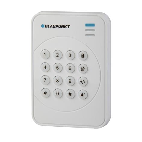 Blaupunkt KP-R1 commande pour SA2900R, série Q