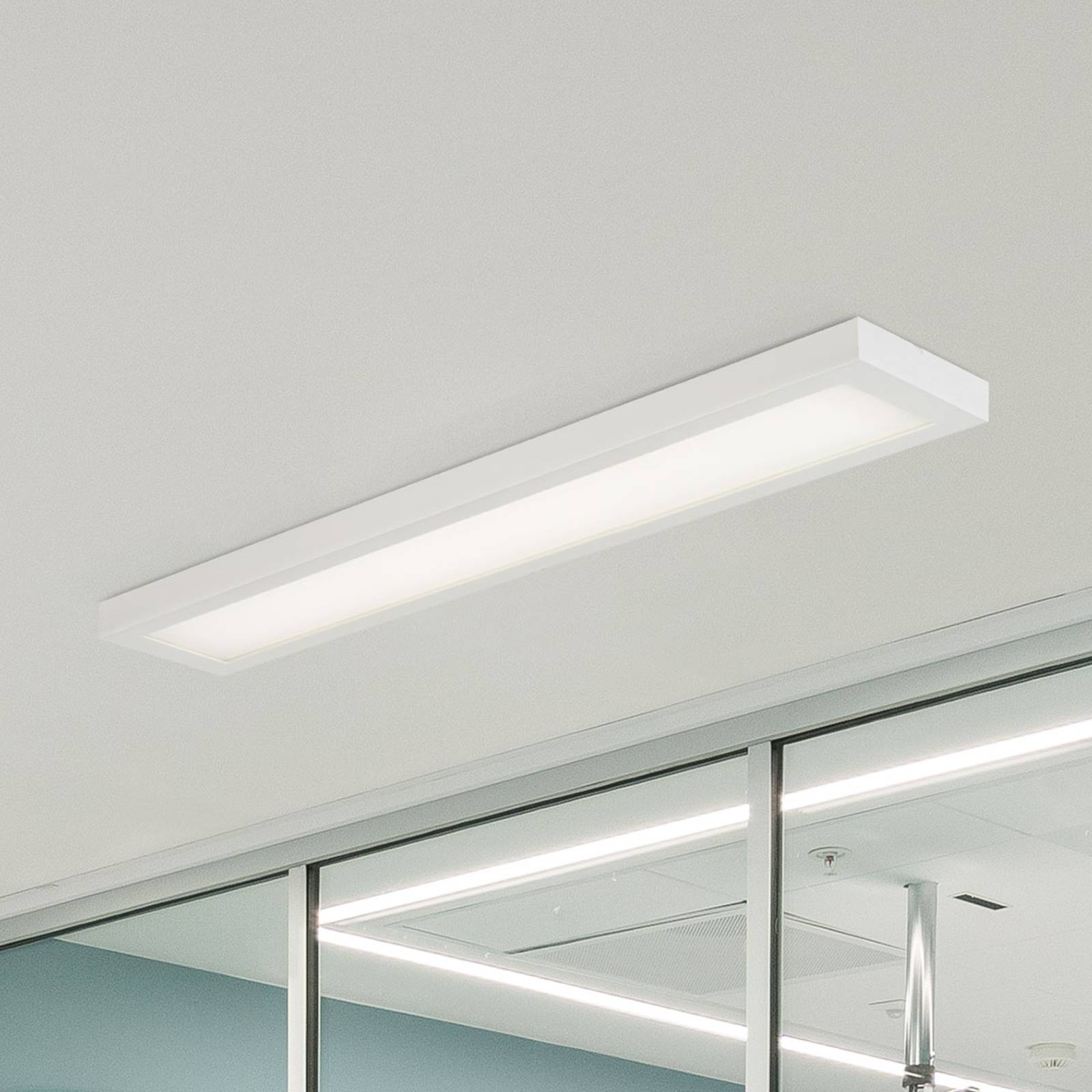 LED-Deckenleuchte C70-S MP HF 117x27cm 4.212lm 840