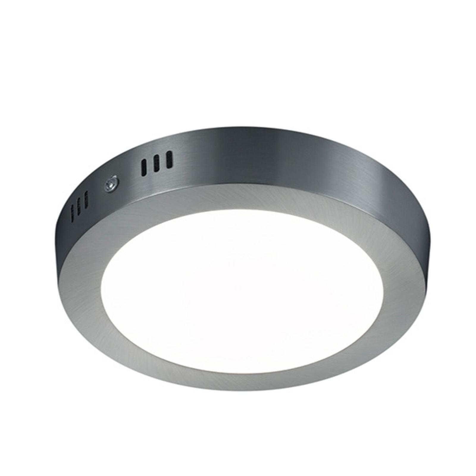Cento - nowoczesna lampa sufitowa LED