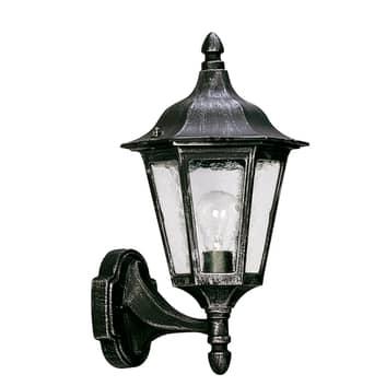 Stilig udendørs væglampe 1818