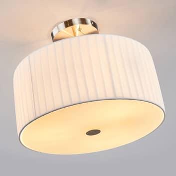 Subtelna lampa sufitowa LA NUBE