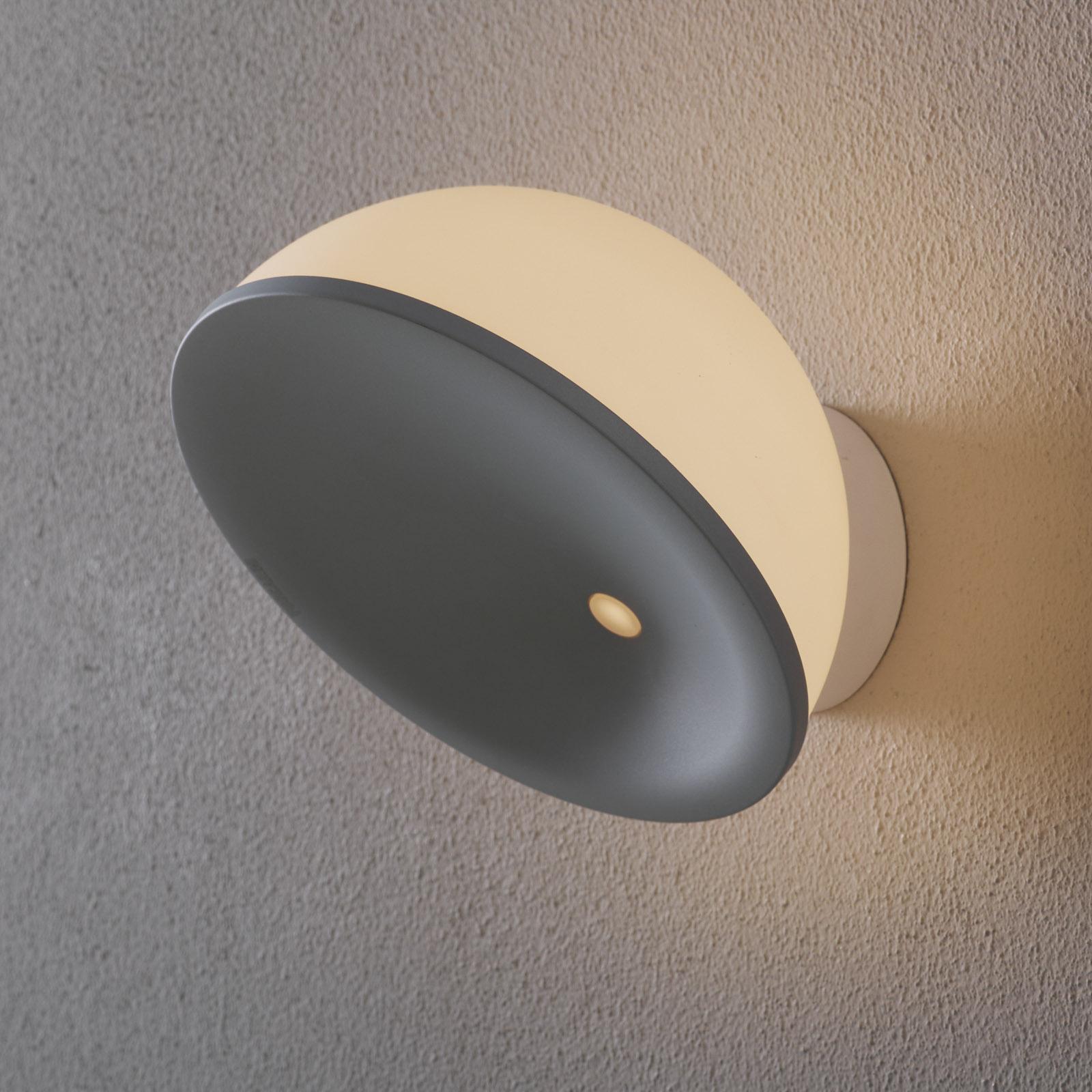 Foscarini Beep LED-Wandleuchte, 16 cm