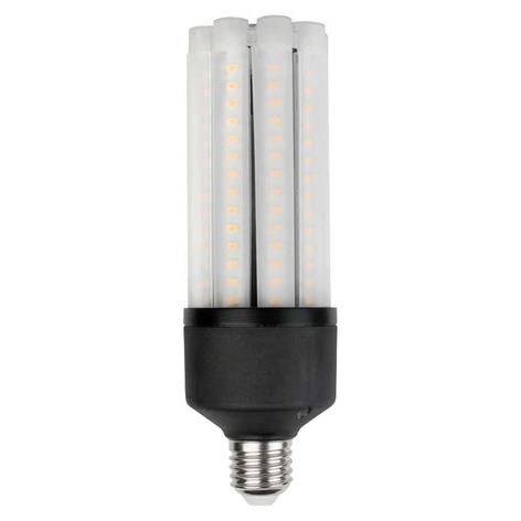 E27 35W LED-Clusterlite MEGAMAN
