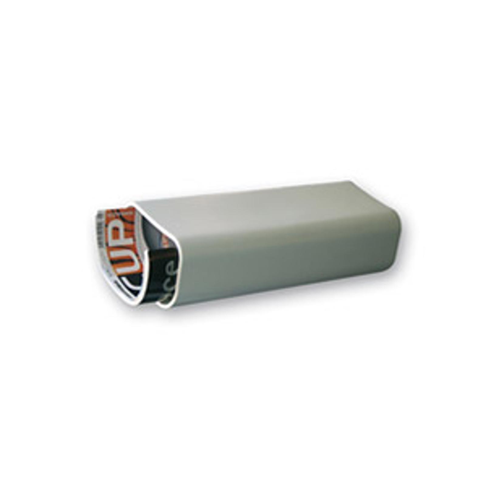 Tube pour journaux 4900 blanc