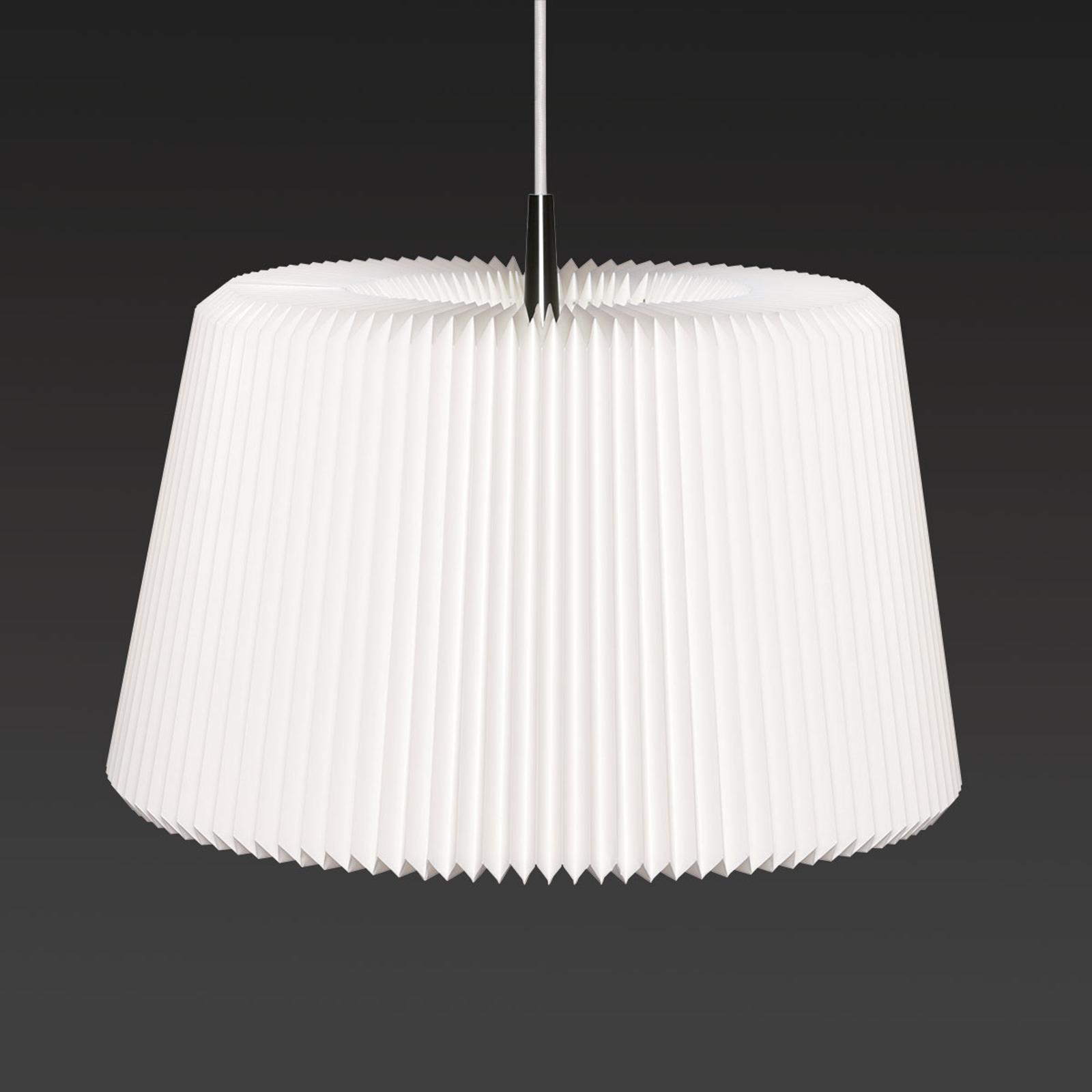 LE KLINT Snowdrop XL - závěsné světlo z papíru