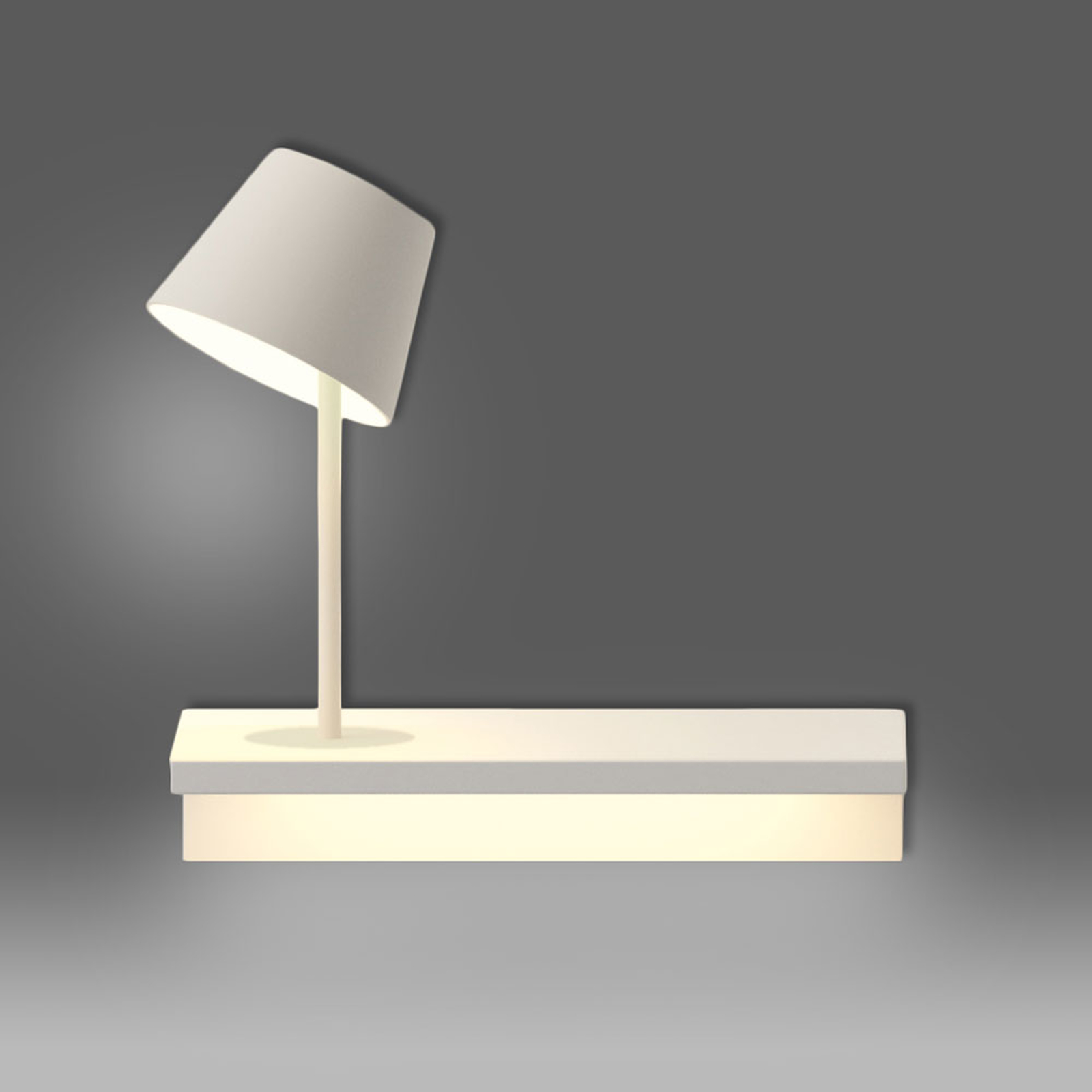 Applique LED moderne Suite 29 cm