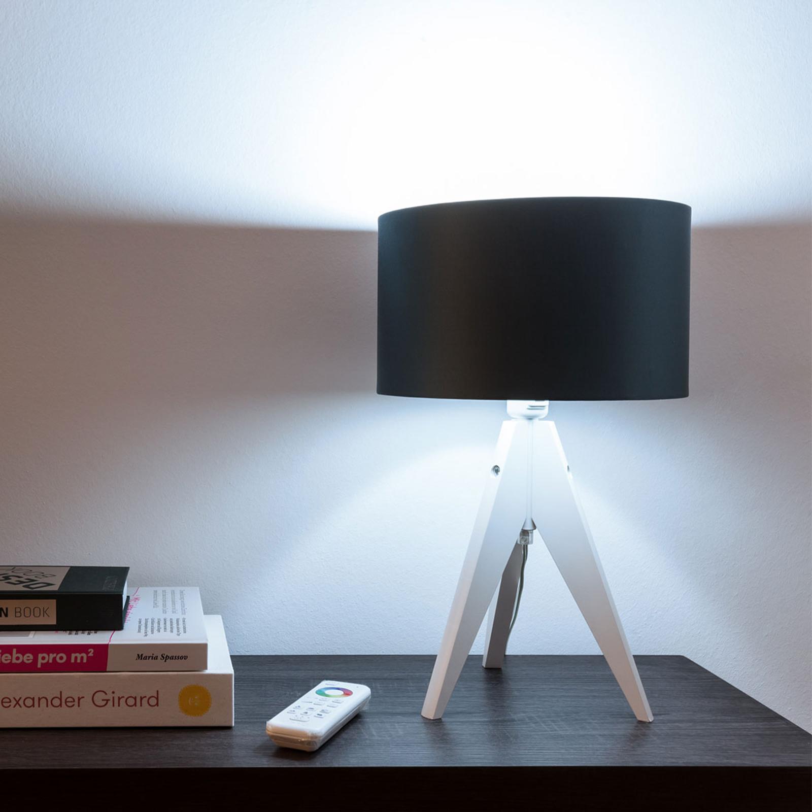 Müller Licht tint white+color set 2xE27+commande