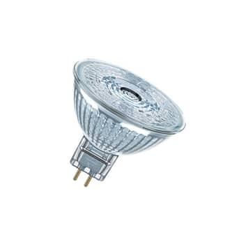 OSRAM LED-reflektor GU5,3 4,9W 927 36° dæmpbar