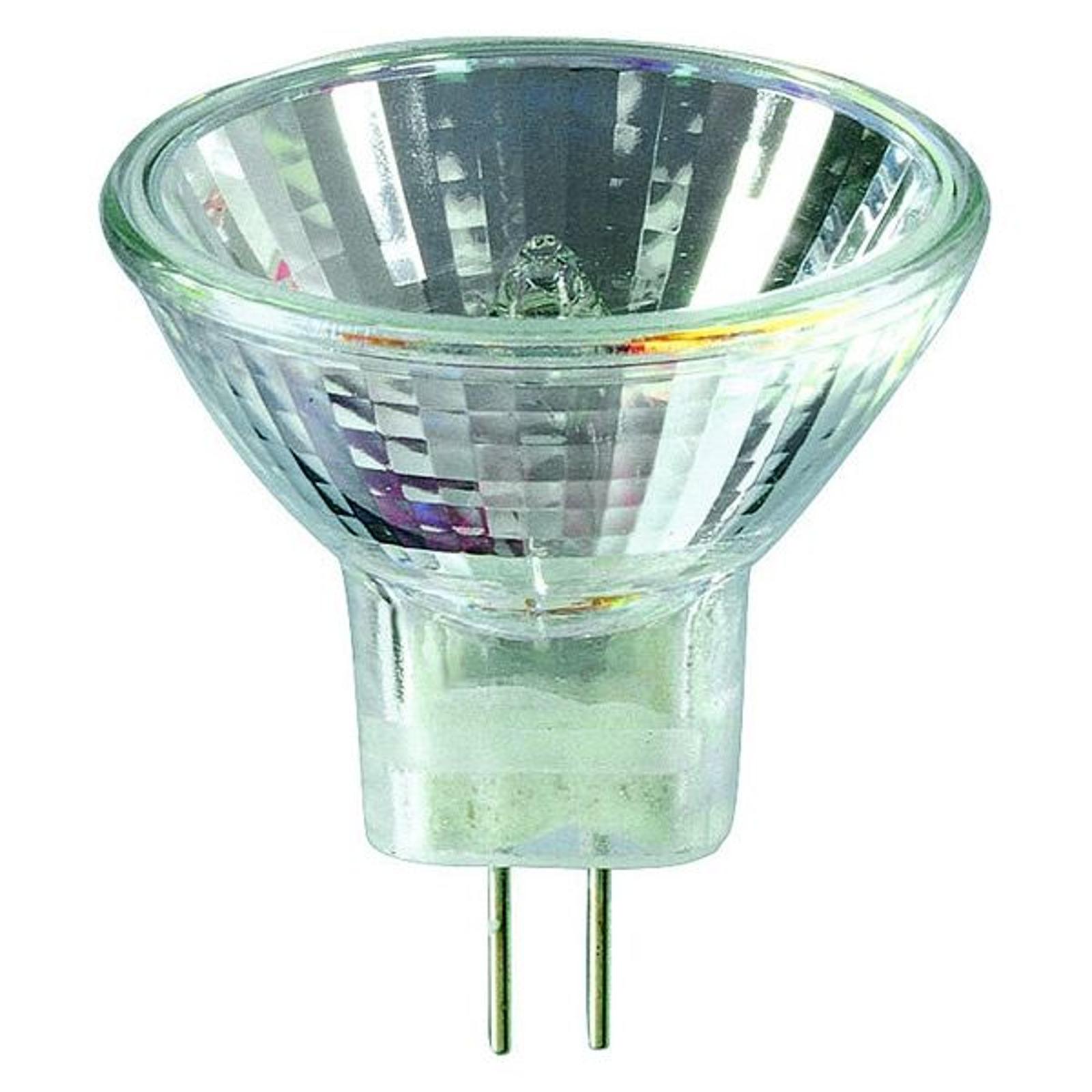GU4 MR11 20W Réflecteur bas-voltage de 36°