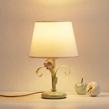 Tulipe florentinsk bordlampe