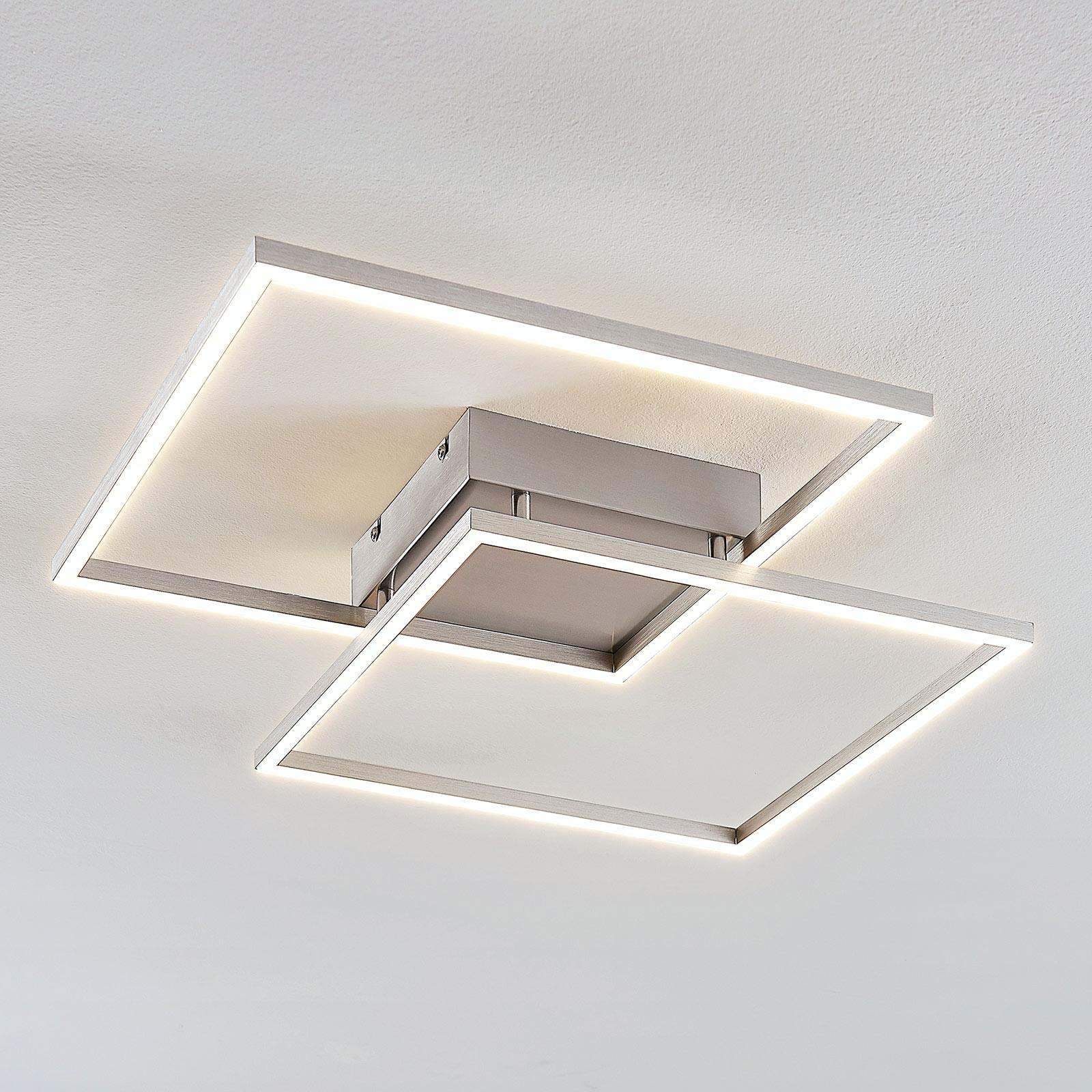 LED-Deckenlampe Mirac 52 cm