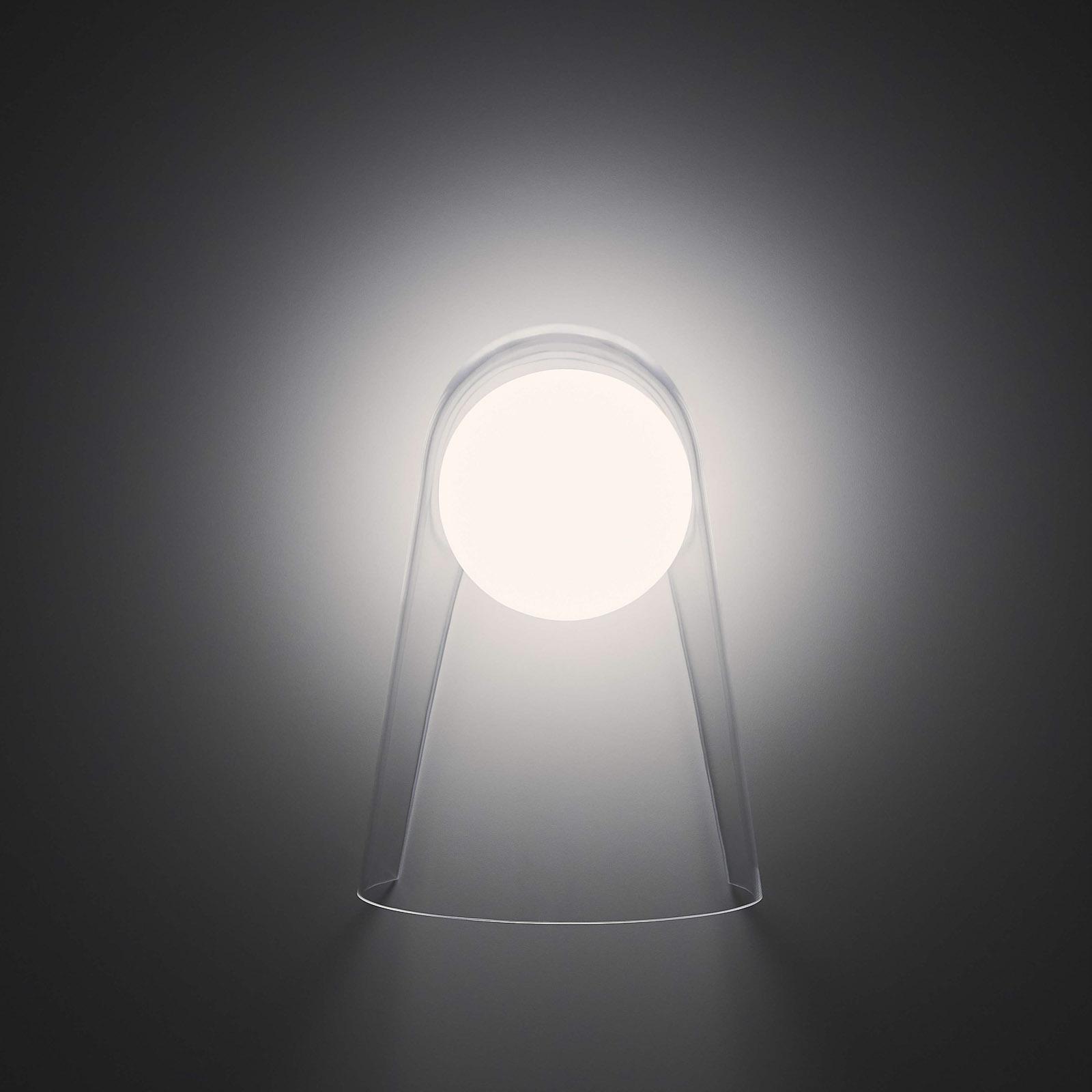 Foscarini Satellight LED-Wandleuchte