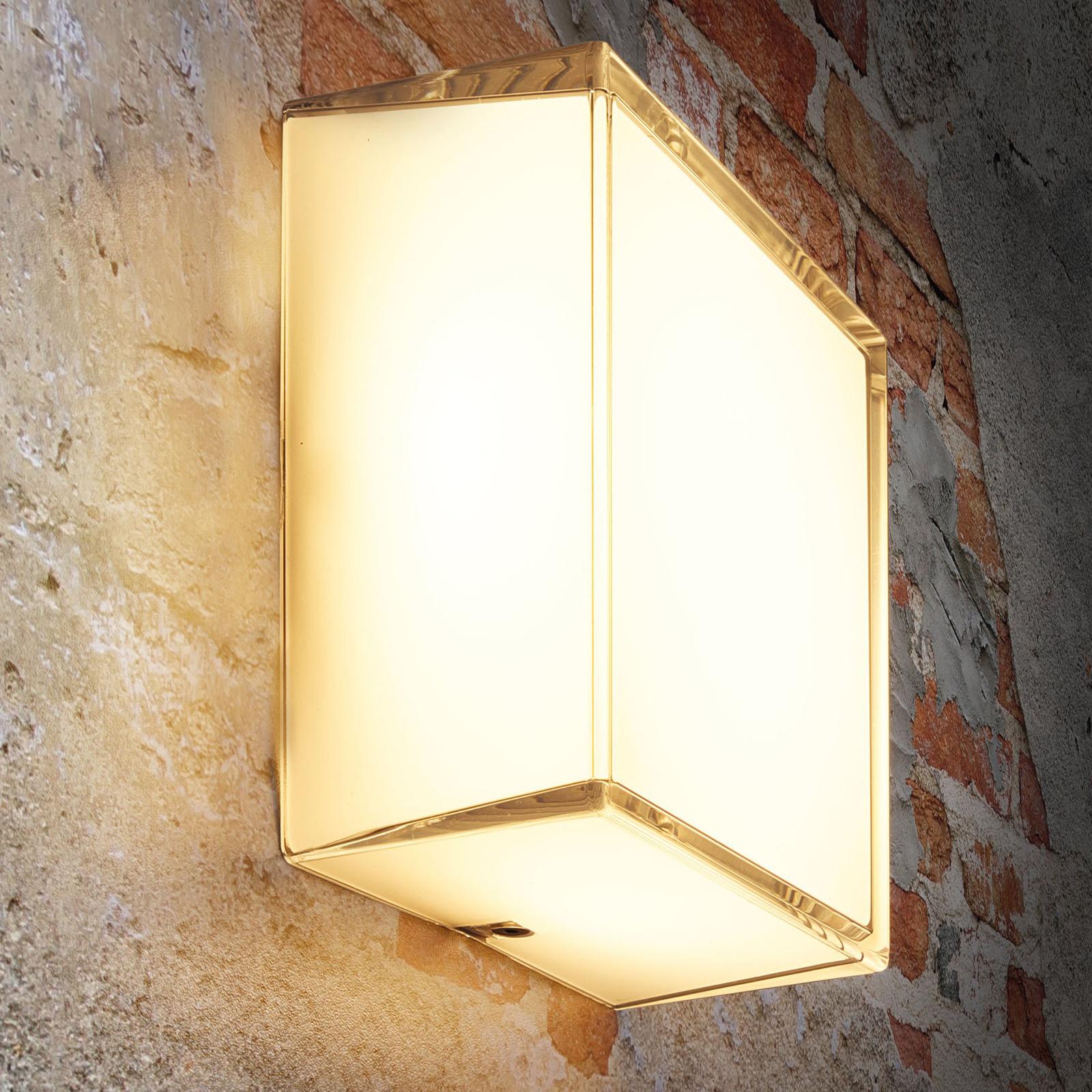 LED-Außenwandleuchte Cabrera