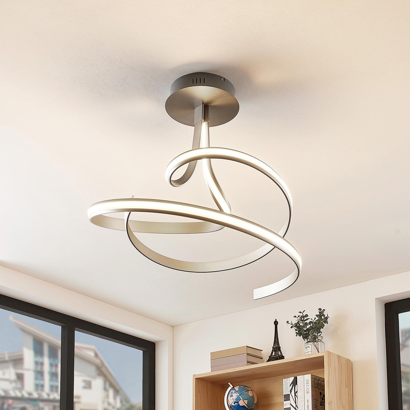Lindby Yita LED-taklampa