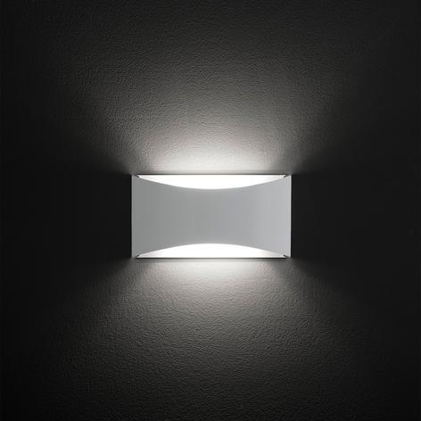 Oluce Kelly kinkiet LED ze światłem Up/Down